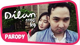 Video DILAN 1990 Trailer Parodi Wkwkwkwk MP3, 3GP, MP4, WEBM, AVI, FLV Juli 2018