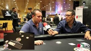 Casinò Di Campione: IPO Summer Edition - Hand Review - Andrea Benelli