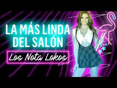 La Mas Linda Del Salon