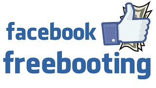 Facebook Freebooting - Smarter Every Day 128