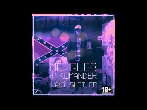 MC Gleb & Komander - Rýchly flow skit vsp. MC Kaput