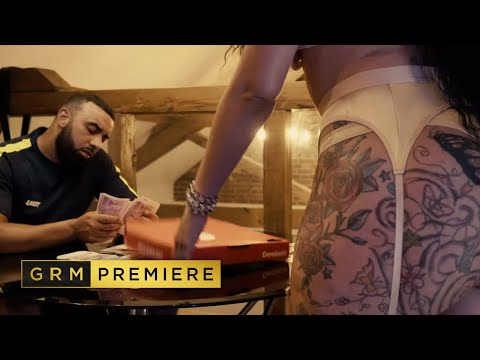 Clue – Moves [Music Video] | GRM Daily