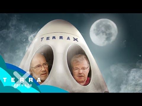 Private Raumfahrt: Die Zukunft im All?