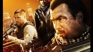 Nonton Force Of Execution  2013   Steven Seagal   Original Trailer Film Subtitle Indonesia Streaming Movie Download