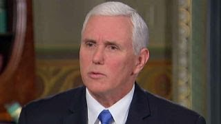 Pence: President is clear, no deal on DACA without wall
