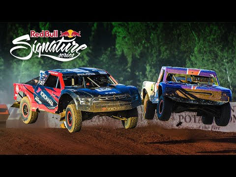 World's Best Off Road Drivers Battle It Out In Crandon World Cup 🏆| Red Bull Signature Series