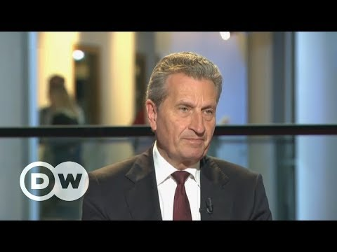 Nach Wahlempfehlung für Italien - Kritik an Günther O ...