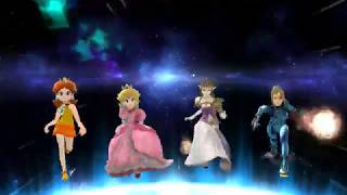 Is Smash machinima allowed here?
