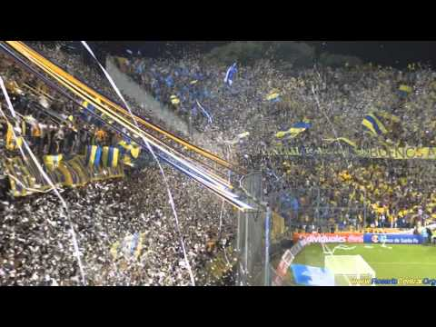Video - Rosario Central (Los Guerreros) vs Crucero del Norte - Los Guerreros - Rosario Central - Argentina