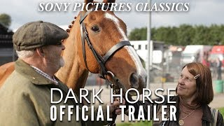 Dark Horse   Official Trailer HD (2015)