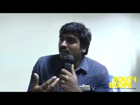 The bond I share with director Seenu Ramasamy will never break: Vijay Sethupathi