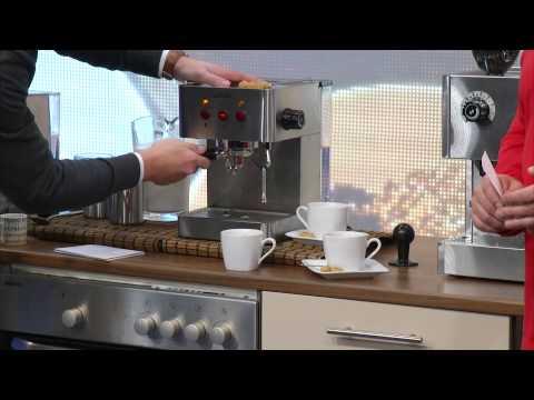 Rosenstein & Söhne Kaffeemühle