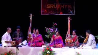 Download Lagu Ranjini Gayatri at Watersmeet Theatre, Ricksmanworth. Mp3