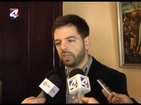 Secretario General de la Junta Nacional de Drogas mantuvo reuniones en Paysandú