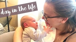 OPEN FOR MORE INFO + GIVE THIS VIDEO A THUMBS UP IF YOU LIKED IT! :)In today's video I share with you a day in the life with my 2 week old baby boy! Lot's of breastfeeding updates, my first time going out without him & taking him to dinner at my parent's place! I hope you enjoy!Make sure you're following me on Instagram @emmasage95 for lots more updates & photos of baby boy (name will be revealed March 3rd). XOEmmaHi friends! Welcome to my channel. I'm Emma Sage, a 21 year old Icelander sharing my life on here! I upload vlogs, chit chat videos, GRWM's, product reviews + I'm a total planner addict! I'd love for you to join the fam by subscribing to my channel - you'll be the first one to know when I upload new content :)http://goo.gl/fmBoEsFOLLOW ME:▪ FACEBOOKhttps://www.facebook.com/emmasage95▪ INSTAGRAMhttp://instagram.com/emmasage95/▪ TWITTERhttps://twitter.com/EmmaSage95▪ PINTERESThttps://www.pinterest.com/emmasageh95/For business or personal, feel free to email me: emmasage95@gmail.com————MY PLAYLISTS:▪ PREGNANCYhttps://goo.gl/Ouw2QF▪ VLOGShttps://goo.gl/EeQ7k7▪ LIFEhttps://goo.gl/jRXDpC▪ STYLEhttps://goo.gl/1sSY0X▪ MAKEUPhttps://goo.gl/IWSVYT▪ PRODUCTShttps://goo.gl/vNfcxv▪ PLANNINGhttps://goo.gl/I4eCUa————#PLANNERADDICTWanting to jump on the planning band-wagon?Get $10 OFF your first Erin Condren purchase:https://goo.gl/4BMSC4————Filmed with: Sony A5000Edited with: iMovieMUSIC USED IN THIS VIDEO:* I do not own the right to any of the songs used in this videoThis video is not sponsored. All opinions are my own and honest, as always.
