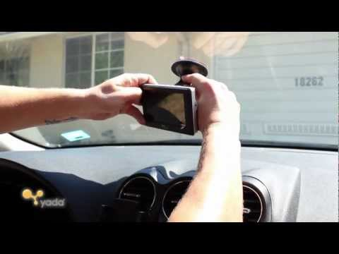 yada - Demonstration on how to install the new Yada Digital Wireless Back Up Camera System on a Nissan Altima. This installation also works for cars with similar tr...