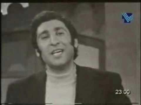 اغاني مروان محفوظ | مروان محفوظ - حدا من الي بعزونا marwan mahfuz