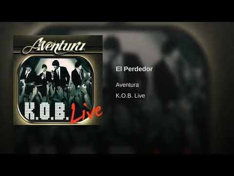 Aventura - El Perdedor