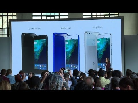 Pixel dhe Pixel XL nga Google (Video)