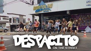 Video DESPACITO (ON THE STREET) - Coreografia por Leo Costa MP3, 3GP, MP4, WEBM, AVI, FLV Januari 2019