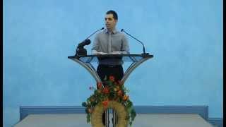 Iulian Polocoser – Despre ispitirea Domnului Isus