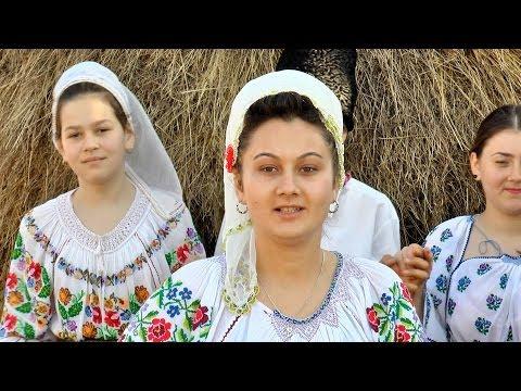 Ana Maria Dremuti din Isverna - Date frunza-n codru iara 2014 Full HD