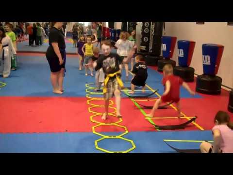 Children's Fitness Class