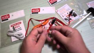 Video: Anteprima cavi USB Type C by Orzly ...