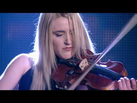 Ajola Laska - Kashmir Violine - E Diell 16/04/2017