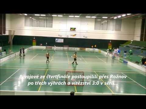 Bivoj Litvínov - pozvánka na semifinále play-off 2015