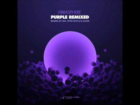 Vibrasphere - Purple (Jaia remix)
