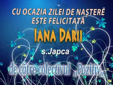 Iana Darii