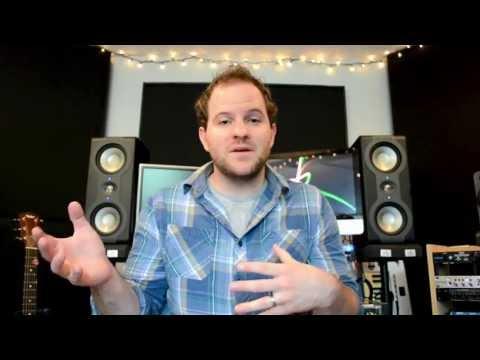 12 Home Studio Necessities #10 – Good Cables