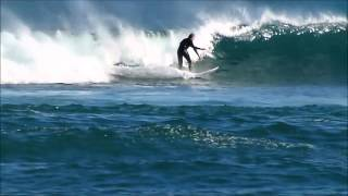 Dongara Australia  City new picture : Surfing Western Australia