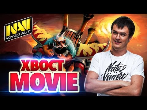 Na`Vi.XBOCT - The Living Legend
