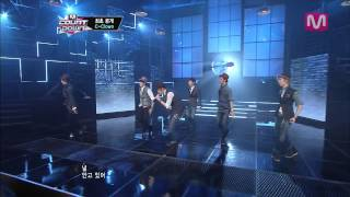 Video C-Clown_흔들리고 있어 (Shaking Heart by C-Clown @Mcountdown 2013.4.18) MP3, 3GP, MP4, WEBM, AVI, FLV Desember 2017