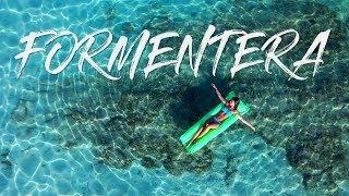 Video della nostra vacanza a Formentera, pernottamento a Es Pujols all'hotel Roca Bella, una settimana passata in spiagge...