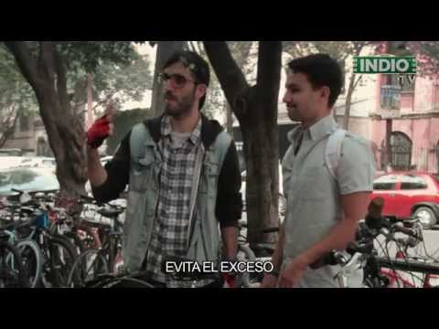 INDIO TV: Chuck y People for Bikes (Segunda Parte)