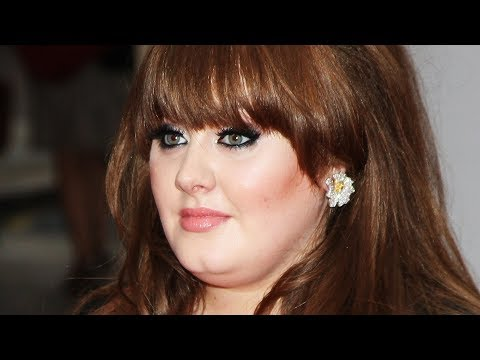 Adele's Incredible Transformation