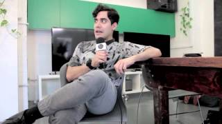 Neon Indian talks Meredith Music Festival and Weird Foods of Asia