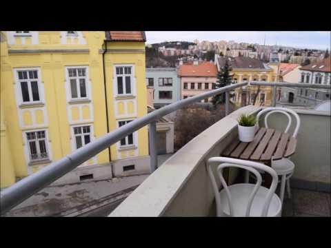 Prodej bytu 3+1 110 m2 Třebíč Horka-Domky