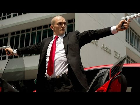 HITMAN: AGENT 47 Trailer Review – AMC Movie News