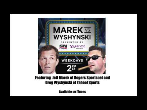 gwyshynski - On the Dec. 14 Marek vs. Wyshynski podcast, Montreal Canadiens free agent defenseman P.K. Subban guaranteed there will be a 2012-13 NHL season.
