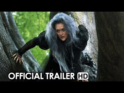 Woods - Into The Woods Official Trailer HD. A witch conspires to teach important lessons to various characters of popular children's stories including Little Red Riding Hood, Cinderella, Jack and...