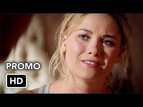 """Marvel's Runaways 1x06 Promo """"Metamorphosis"""" (HD)"""
