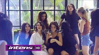 Video Keseruan Girls Squad Saat Jalani Sesi Pemotretan - Intens 07 Agustus 2017 MP3, 3GP, MP4, WEBM, AVI, FLV Oktober 2017