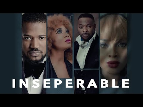 INSEPARABLE - Latest Nigerian Movie 2019 BOLANLE NINALOWO | MARY LAZARUS | BUKOLA OJO | MOFE DUNCAN