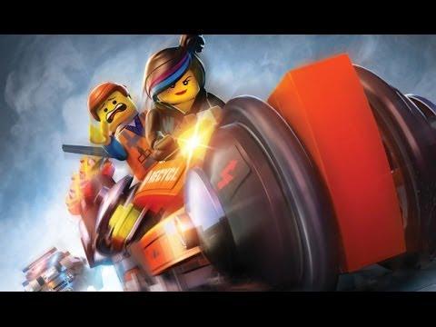 LEGO Movie Videogame thumb1