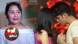 Video Romantis dengan Ashilla Zee, Aliando Sindir Prilly? - Hot Shot 28 Oktober 2016 MP3, 3GP, MP4, WEBM, AVI, FLV Oktober 2017