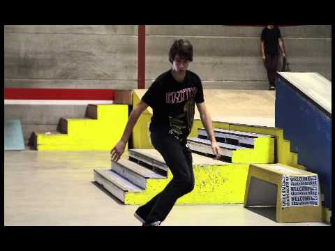 RAFA CORT COMO HACER FS OVER CROOKED